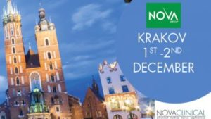 NOVACLINICAL - 1st Krakow Conference of Minimally Invasive Gynecology