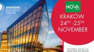 NOVACLINICAL - Gynecology and Obstetrics 2017 - Centrum Kongresowe ICE Kraków