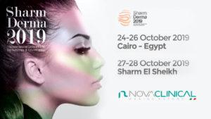 Sharm Derma 2019