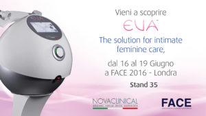Novaclinical presenta EVA™ @ FACE 2016