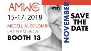 Novaclinical ritorno all'AMWC Latin America