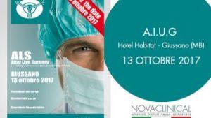 Novaclinical e A.I.U.G