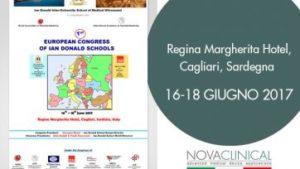 NOVACLINICAL al 1° EUROPEAN CONGRESS OF IAN DONALD SCHOOLS