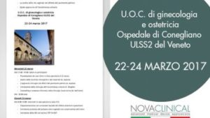 NOVACLINICAL - Congresso Highlight in chirurgia uroginecologica
