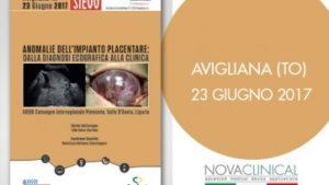 NOVACLINICAL AL SIEOG CONVEGNO INTERREGIONALE AD AVIGLIANA (TO)