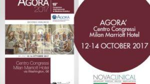 Novaclinical @ AGORA'