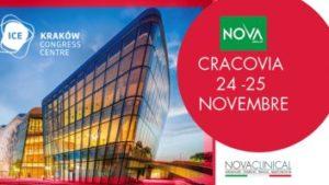 NOVACLINICAL - Ginecologia e Ostetricia 2017 - ICE Cracovia Centro Congressi