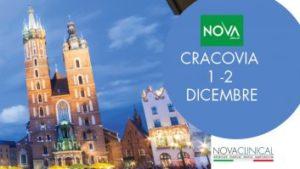 NOVACLINICAL - Ginecologia NON INVASIVA - I congresso Cracovia