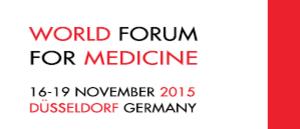 Novaclinical @ Medica 2015 - Düsseldorf