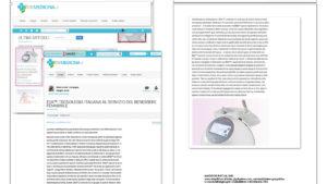EVA™, TECNOLOGIA ITALIANA AL SERVIZIO DEL BENESSERE FEMMINILE... leggi su okmedicina.it