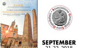 NOVACLINICAL @ Congresso A.G.E.O. - 2° Corso di Aggiornamento in Ginecologia e Ostetricia