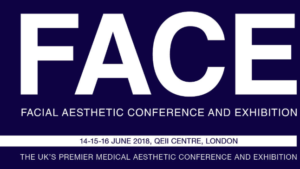 NOVACLINICAL @FACE - FACIAL AESTHETIC AND EXHIBITION - LONDRA 2018