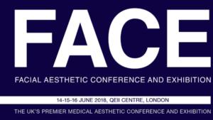 NOVACLINICAL @FACE - FACIAL AESTHETIC AND EXHIBITION - LONDRA 2018