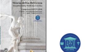 NOVACLINICAL @Congresso IAPEM - Storia della Bellezza attualità dalla Medicina Estetica - ROMA 2018