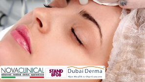 NOVACLINICAL @DUBAI DERMA 2018
