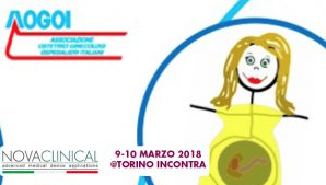 NOVACLINICAL @TORINO INCONTRA - TEST DI SCREENING E DI DIAGNOSI PRENATALE