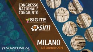 3° Congresso Nazionale Congiunto SIGITE - SIM