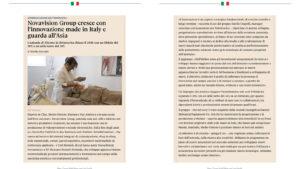 Innovazione made in Italy