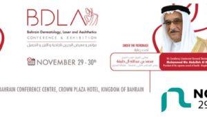 NOVACLINICAL @ BDLA Conference & Exhibition 2018