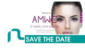 NOVACLINICAL @ 6° AMWC LATIN AMERICA
