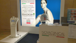 Novaclinical @ Ampic 2015